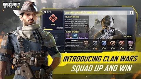 Call of Duty: Mobile Apk Mod