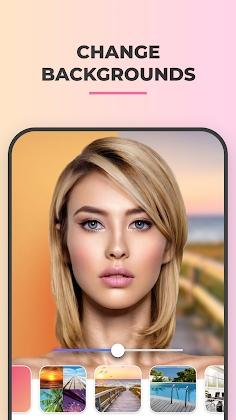 FaceApp - Face Editor, Makeover & Beauty App Apk Full Mod