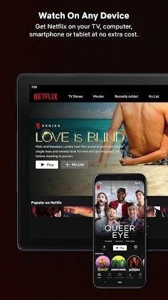 Netflix Mod Apk Full